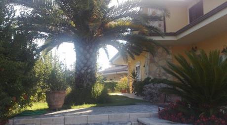 Villa via Papa Giovanni XXIII 3, Riano