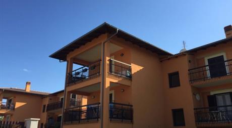 Bilocale Località Paolello 1-3, Civitella San Paolo