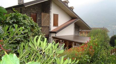 Casa Indipendente in Vendita a Niardo