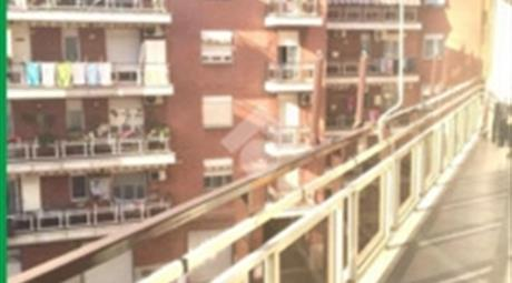 Appartamento lussuoso