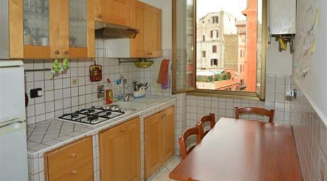 Appartamento luminoso - Pigneto