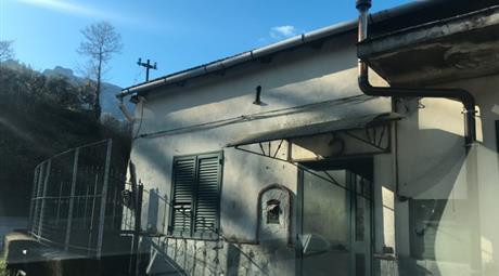 Appartamento in via nazionale l. Franche -Pimonte