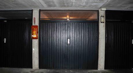 Box / Garage barca