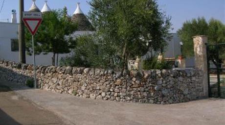 Affittasi Trulli in Valle d'Itria