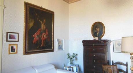 Trilocale via Borgonuovo
