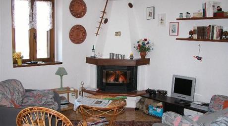Trilocale Valle Camonica 80.000 €