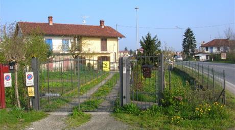 Casa indipendente a Vigone