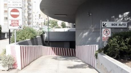 Box / Garage via Saverio Lioce 57, Bari