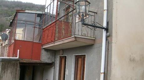 Casa singola a 1km da savoca a 20km da taormina