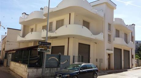Casa Indipendente in Vendita in Via Monopoli 8 a Turi € 250.000
