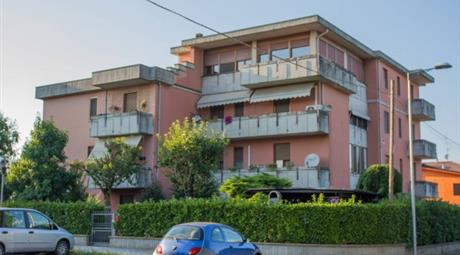 Appartamento via Valle 25, Gattatico € 80.000