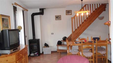 Appartamento su due piani in vendita in località Motta s.n.c, Campodolcino