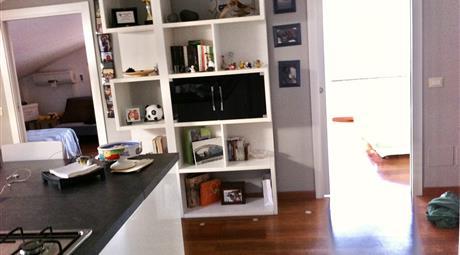 Splendido Appartamento compreso arredamento - con spazi esterni vivibili