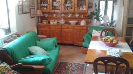 Trilocale in vendita in via Castello, 50 Carpineto Romano
