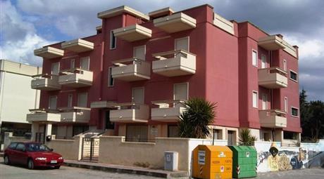 Appartamento via Trilussa, 4 - Crispiano