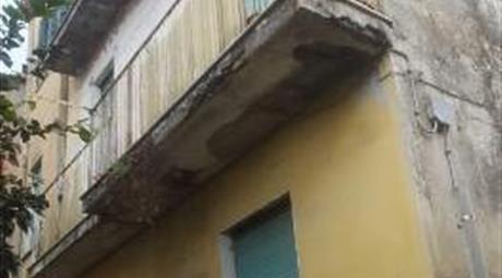 Tre appartamenti in blocco