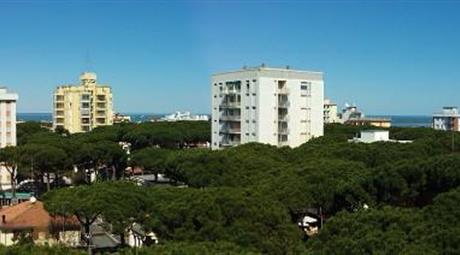 Appartamento Lido degli Estensi Condominio Astra