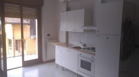 Appartamento bilocale con box 85.000 €