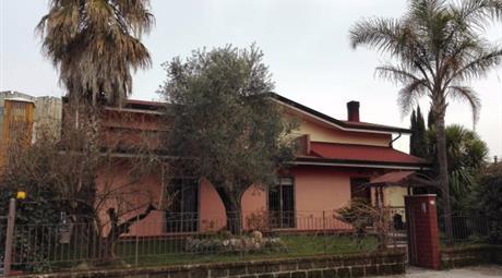Via Michele Landolfi, Airola