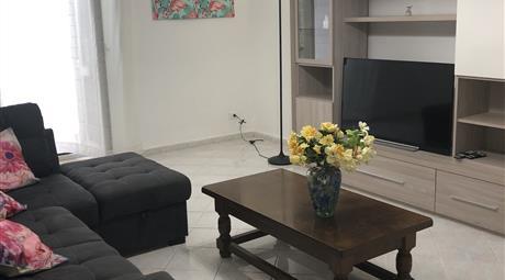 Camere in appartamento di 110mq recentemente ristrutturato\arredamento nuovo