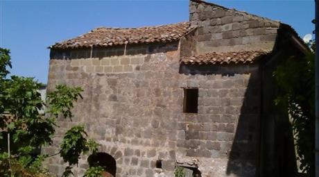 Villetta bifamiliare in vendita in località Località pescorosso s.n.c