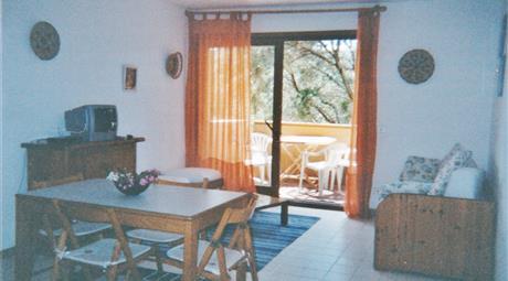 Affitto Nei Mesi Estivi Appartamento A Portisco, Sardegna