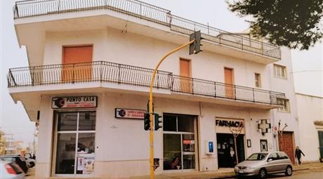Loft in vendita in via Castello, 4 Galatina