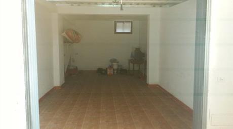 Garage di mq. 33