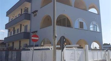 Appartamento signorile in vendita  a Via Palladio