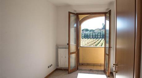 Villetta a schiera in vendita in via Casa Maria, 32 Cavriglia