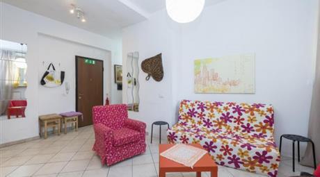 Appartamento 2 camere da letto metropolitana Colli Albani