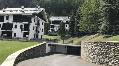 Appartamento bilocale a Cesana Torinese
