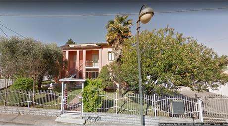 Villa unifamiliare via del Rosario 18, Massanzago