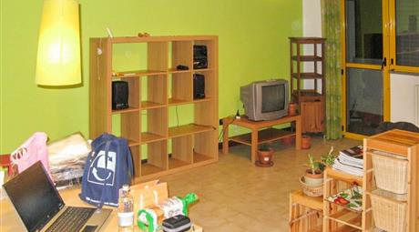 1 / 6 SONDRIO: Appartamento (Trilocale - 81 Mq circa)