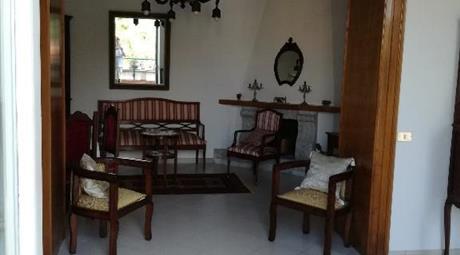 Magnifica Residenza d'epoca a Montoro