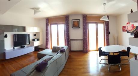 Appartamento in vendita in corso Giuseppe Garibaldi, 254 Portici