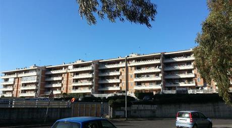 Appartamento 60mq 2 camere da letto 2 bagni 15 minut da Roma