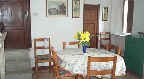 Casa indipendente - Verni - Gallicano (LU)