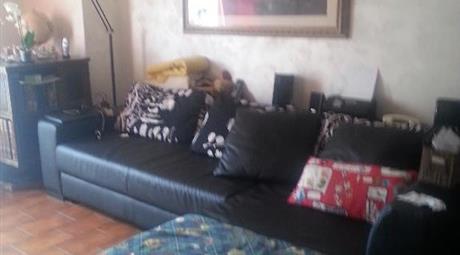 Villetta a schiera e miniappartamento