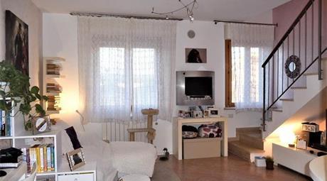 Appartamento in nuova palazzina (2009)