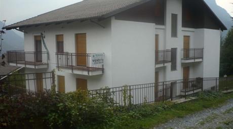 Appartamento nelle valli di Lanzo, Cernesio (Ceres)