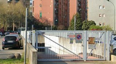 Box vicinanze stazione
