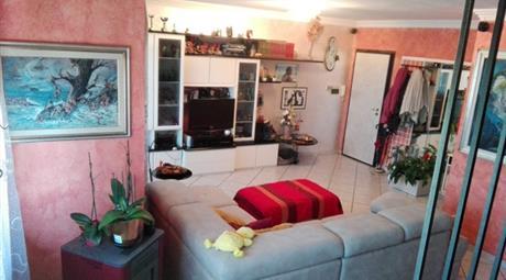 A Borgaro vendita appartamento di 134 mq
