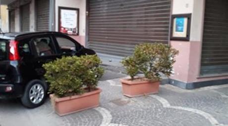 Locale commerciale in vendita a POGGIOMARINO 125.000 €