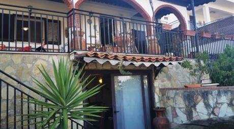 Villa in Vendita a Bolognetta