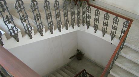 Casa in palazzo d'epoca