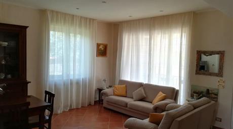 Villa Singola 150 mq con Giardino 900 mq