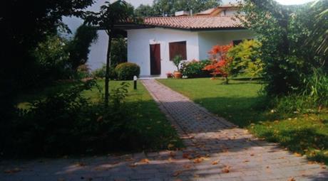 Villa viale Oriente 42, Jesolo