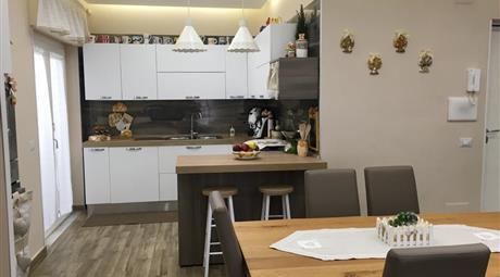 Appartamento Ristrutturato Completamente
