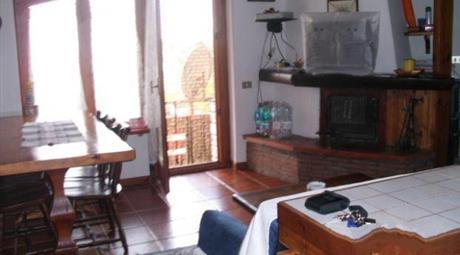 Loft in vendita a Cervara di Roma